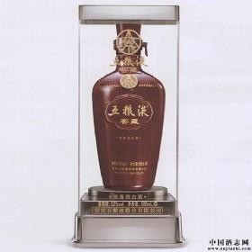2012年五粮液・窖藏酒