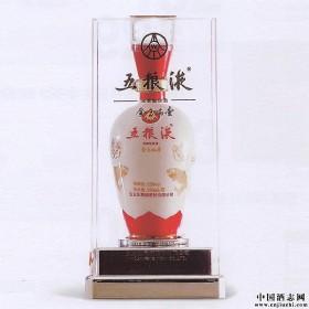 2012年五粮液金玉满堂酒