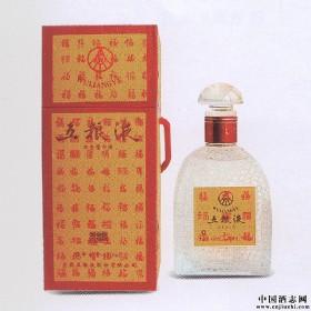 2007年五粮液金榜题名(千福)