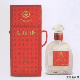 2007年五粮液金榜题名(千喜)