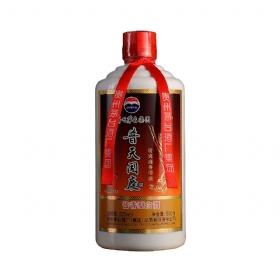 习酒普天同庆53度500毫升(贵宾商务用酒)