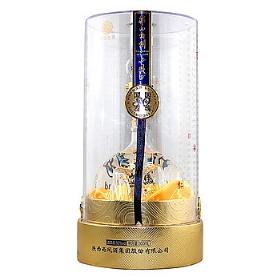 西凤30年华山论剑55度500毫升(六瓶装)