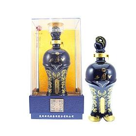 西凤特质珍品55度500毫升(天之尊 )