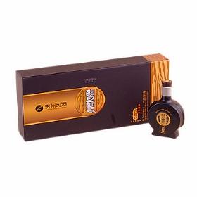 习酒窖藏53度100毫升(1988小礼盒 3瓶)