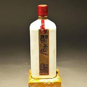习酒53度500毫升(1992年出厂)