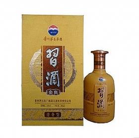 习酒53度500毫升(金典 商务酒)