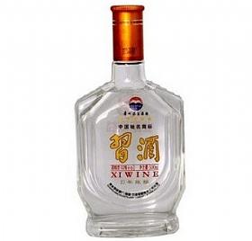 习酒10年五星46度500毫升(陈酿)