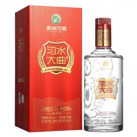 习酒习水大曲42度450毫升(红运习水・老牌)