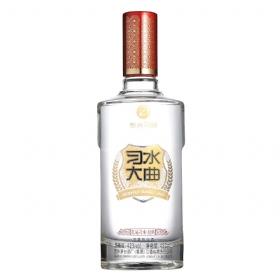 习酒习水大曲42度500毫升(红运习水・经典)
