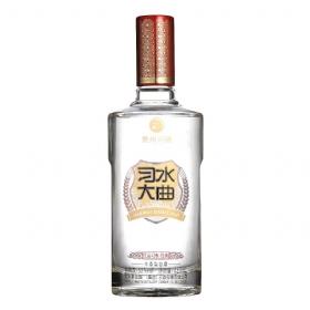 习酒习水大曲52度450毫升(红运习水・经典)