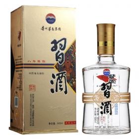 习酒陈酿46度500毫升(黄金八年)