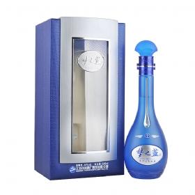 洋河蓝色经典45度500毫升(梦之蓝M6)