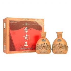 章贡王旅游纪念酒50度250毫升