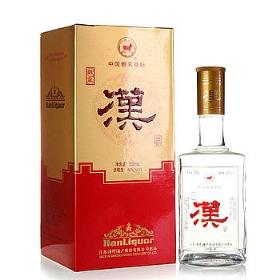洋河46度500毫升(御龙汉酒(2005年陈酿))