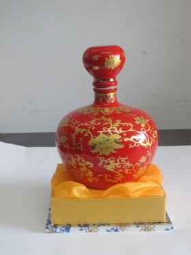 洋河原浆酒53度1500毫升(珍葆系列30年窖藏)