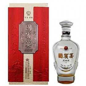 洋河国宾宴56度500毫升(原浆酒)