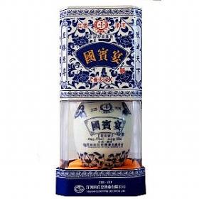 洋河国宾宴42度500毫升(青花瓷)
