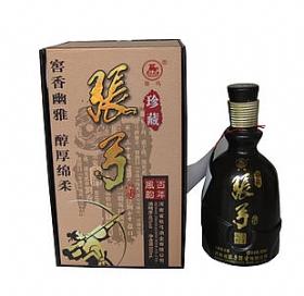 张弓酒46度500毫升(珍藏)