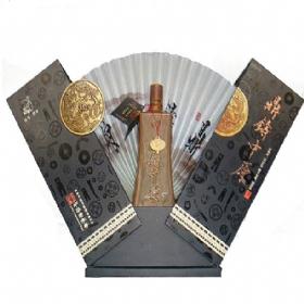 张弓酒52度500毫升(鼎铸中原)