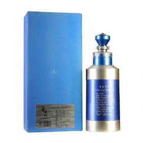 洋河 喜相融自由调度酒(38度-52度)480毫升(蓝钻)