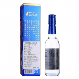 一同发财52度300毫升(台湾高粱酒)