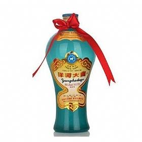 洋河 洋河大曲55度500毫升(天蓝蓝玻瓶)