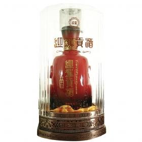 迎驾贡酒12年42度500毫升(水晶盒)