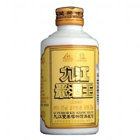 远航九江3年陈32度125毫升(米酒王)