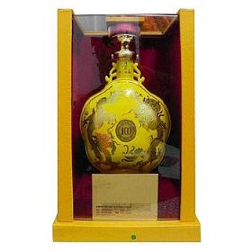汾酒年份酒55度1500毫升(百亿汾酒纪念酒)