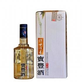宝丰传世清香45度500毫升(风韵)