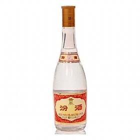 汾酒杏花村53度475毫升(黄盖玻璃瓶)