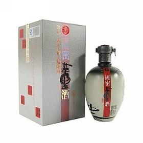 董酒国密59度500毫升(窖藏(1997年))