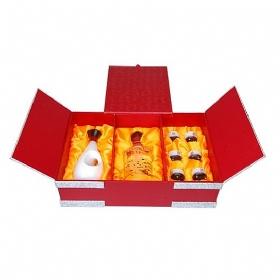 董酒国密54度500毫升(宫门礼盒)