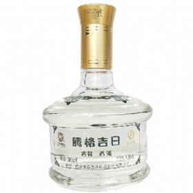 百吉纳腾格吉日36度500毫升(吉祥奶酒)