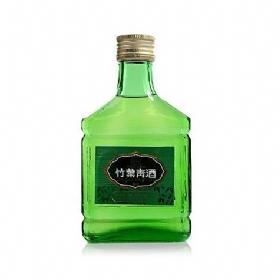 汾酒竹叶青酒38度150毫升(竹叶青小酒)
