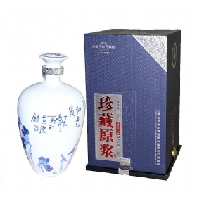 汾酒杏花村59度1500毫升(珍藏原浆)