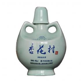汾酒杏花村46度475毫升(青瓷瓶)