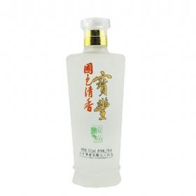宝丰国色清香52度500毫升(赏品)