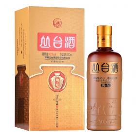 丛台酒42度500毫升(T2)