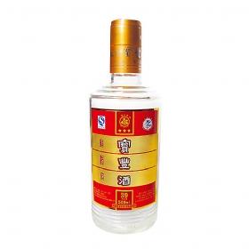 宝丰39度500毫升(三星裸瓶)