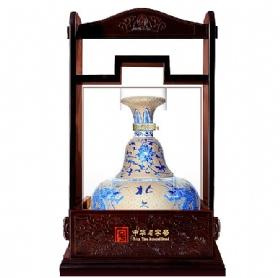 北大仓56年国礼56度2500毫升(典藏酒)