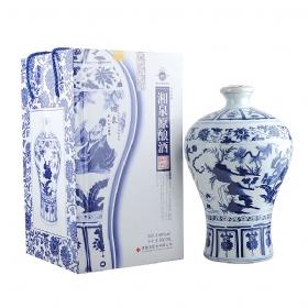 酒鬼湘泉酒60度3000毫升(原酿酒)