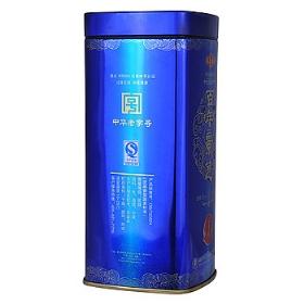 景芝10年52度500毫升(百年景芝 蓝(铁盒装))