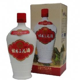 桂林三花52度450毫升
