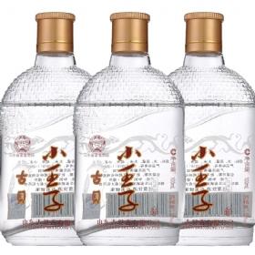 古贝春古贝小王子38度100毫升(3瓶套装)