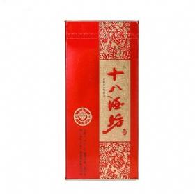 衡水老白干十八酒坊52度500毫升(红宝石)