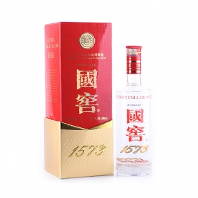 泸州老窖国窖1573酒46度500毫升
