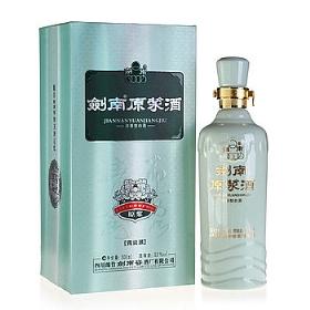 剑南春原浆酒52度500毫升(青瓷装)