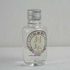 剑南春封坛46度100毫升(精酿小酒)