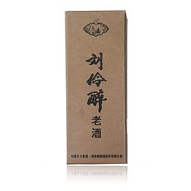 刘伶醉38度500毫升(老酒)